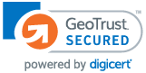 Click to Verify - This site chose GeoTrust SSL for secure e-commerce and confidential communications.